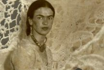For The Love Of Frida....