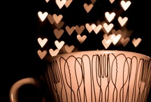 Lets Have A Coffee or Tea / Cozy up and have a warm cup....... / by Wanda Lakey