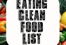 Healthy Stuff / by Emily Piña