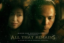All That Remains - feature film / Feature film project on the life atomic bomb survivor Takashi Nagai. Help us spread the word and help us tell his story to a new generation!