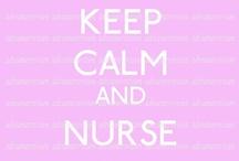 its the Nurse in me / by Cybil Fregia