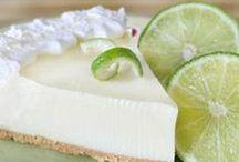 Healthy Baking & Desserts