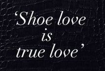 Shoes & Bags / by Cybil Fregia