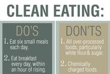 Healthy Eating Tips / by Birds Nest Foundation