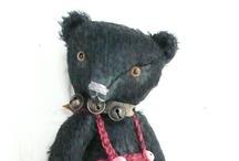 A love affair with Artist Bears