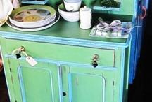 Furniture Stuff / by Brittany Barnes