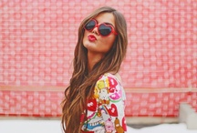 Beauty & Style / by Alexandra Cody