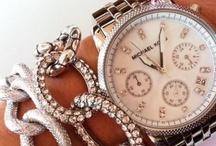 Jewelry Of Course / by Cybil Fregia