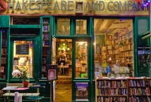I dream about a book shop. / My dream are a book shop. I begin on Pinterest. How can a dream look like?