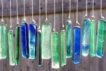 Blowing in the Wind / Wind chimes / by Rosemary Herman