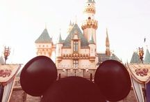 I LOVE Disney! / by ℓαυяєи ℓєє