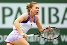 WTA Tennis / See how the ladies of tennis live when off the court