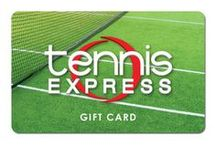 Gifts for Tennis Lovers / Buying a gift for the tennis lovers in your life? Start here!