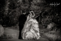 My Wedding / by Stefani Marchesi