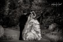 My Wedding / by Stefani Marchesi