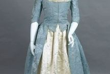 18th Century Clothing / by Joy Logan Burkhart