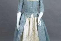 18th Century Clothing / by Joy Logan Burkhart