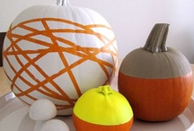 Autumn / Decorations, Activities, Food and more for autumn holidays   Halloween   Thanksgiving  