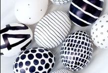 Spring / Decorations, Activities, Food and more for spring holidays   Easter  
