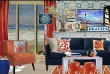 """Olioboard Inspiration on Stagetecture / Stagetecture's feature: """"Olioboard Inspiration"""" features Facebook - Olioboard Fan Room members and showcases their home design inspirations using Olioboard 2D & 3D creations on Stagetecture.com  See them here: http://stagetecture.com/?s=olioboard"""