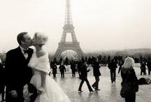 Wedding Ideas / by Jacqueline Tabas