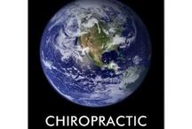 Chiropractic  / by Cheryl Silva