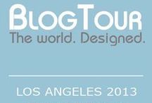 #BlogTourLA 2013 - Modenus / Join Stagetecture & the other bloggers for #BlogTourLA by @Modenus. Follow along for the inspirational journey - Oct 1 - Oct. 6, 2013   http://stagetecture.com/?s=blogtourla