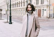 FASHION INSPO / Beautiful fashion and street style from fashionista's around the world.