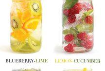 Bebidas, smoothie & accesorios