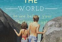 - We Love to Travel - / Travel Tips & Trips Around the World!
