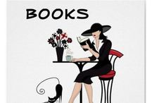 BOOKS / Reading / by Connie Clemans