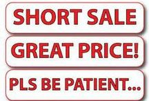 Real Estate Investing Short Sale / Real Estate Investing Short Sale. What is a short sale is. How to transact a short sale. Tips and advice