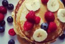 Colazione sana - Healthy breakfast