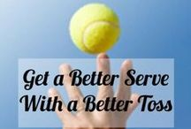 Tips for the Tennis Player