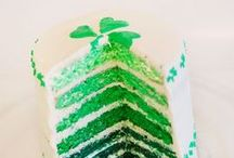 St. Patrick's Lucky Ideas / Who doesn't love the luck of the Irish on St.Patrick's Day? Stagetecture has cocktail, treats, party and decor ideas! http://stagetecture.com/?s=st+patricks