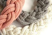 Maglia - Knitting