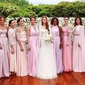 Casamento/ Wedding / Inspirações para noivas, madrinhas e convidadas! / Brides, bridesmaids and guests looks inspiration for weddings