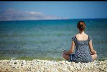 relax! (meditation & such)