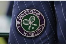 Wimbledon 2016 / Check out the players during Wimbledon this year!
