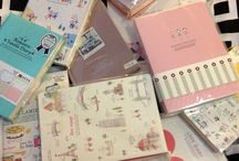 Planners, Journals & Notes