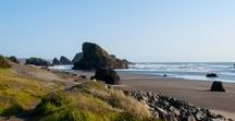 Oregon Coast / Road trip from vancouver