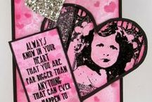 Valentine's Day Inspiration / by Monica Bourne