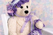 Teddies and Soft Toys / by Monica Bourne