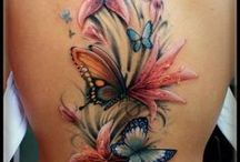 Tattoos / by Monica Bourne