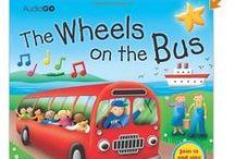 Books - Kids & Adults / by Monica Bourne