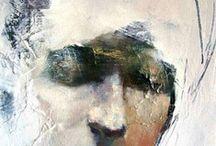 Artsy / by Hillary Barthe