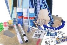 Kappa Kappa Gamma Sorority Sister Crafts and gifts / Ideas for Little or Big Sister Gifts, Bid Day, Initiation