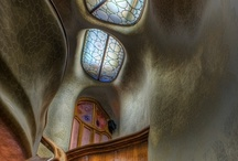 ARCHITECTURE / Love Love Love Architecture. / by Nancy Pentecost