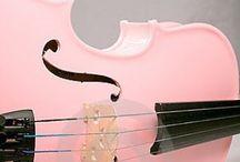 Pinkalicious !!!!! / Pink things :-)