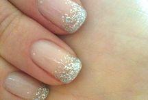 Beauty - Nails / by Nancy Pentecost